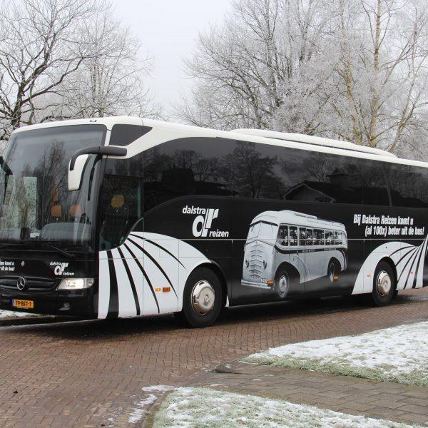 Honderdste Bus Dalstra