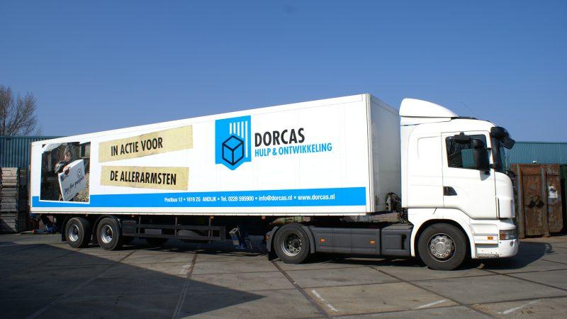 Dorcas-trailer