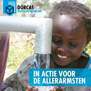 Kits Reklame Is Partner Van Dorcas