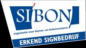 Sibon erkend signbedrijf